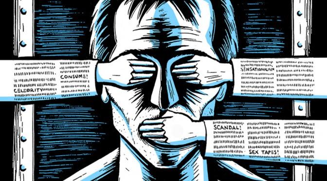 В Уголовном кодексе появятся статьи «Создание и финансирование экстремистских формирований»