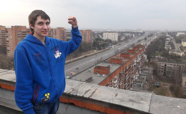 Дмитрий Полиенко*