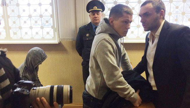 Прокурор запросил огромные сроки для фанатов Партизана