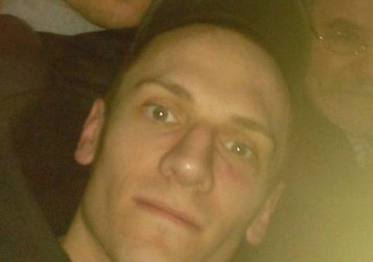 Задержанный Николай Дедок находится в больнице с черепно-мозговой травмой