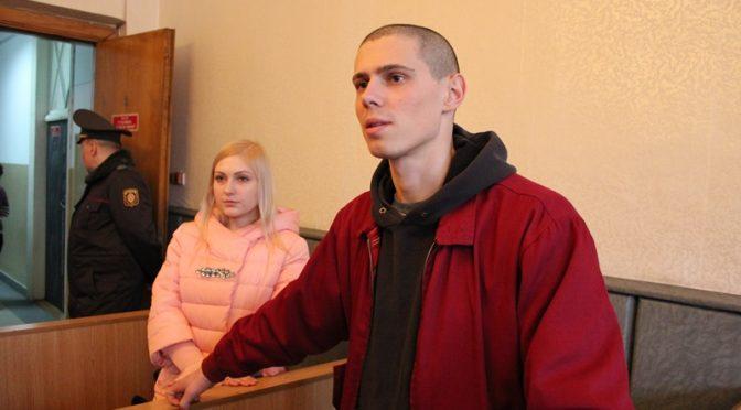 Брест: ситуация с задержанными после марша ухудшилась