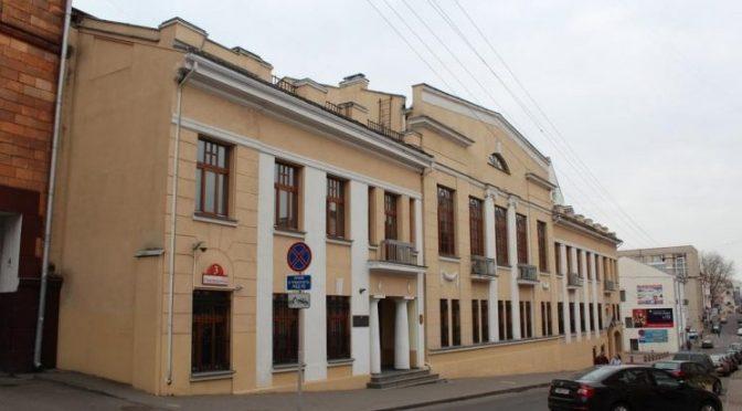 ГУБОПиК против несовершеннолетних: интервью с Иваном Комаром
